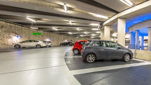 une conciergerie automobile à paris